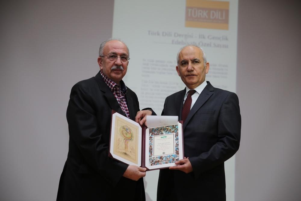 2014 Yılı Ödül Töreni galerisi resim 22