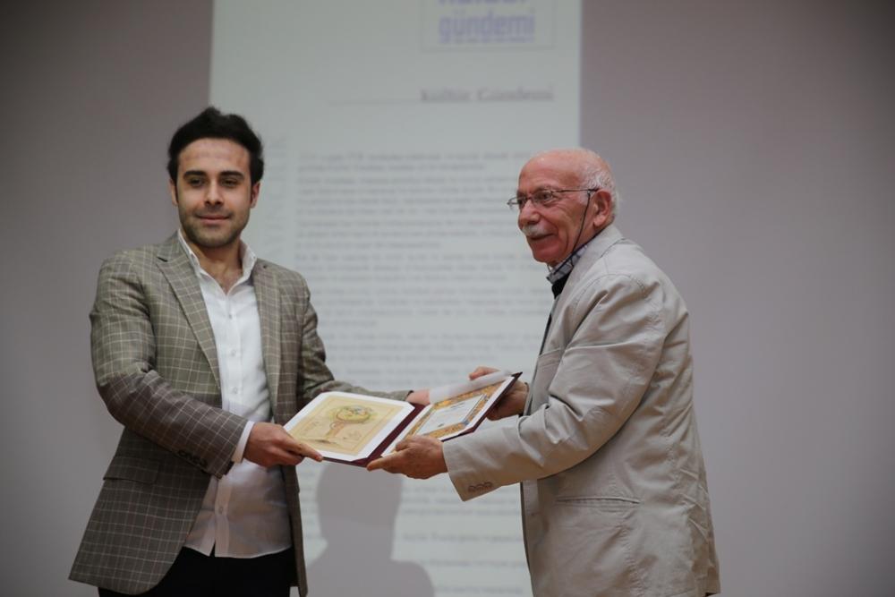 2014 Yılı Ödül Töreni galerisi resim 28