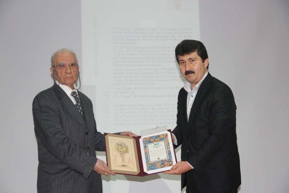 2014 Yılı Ödül Töreni galerisi resim 34