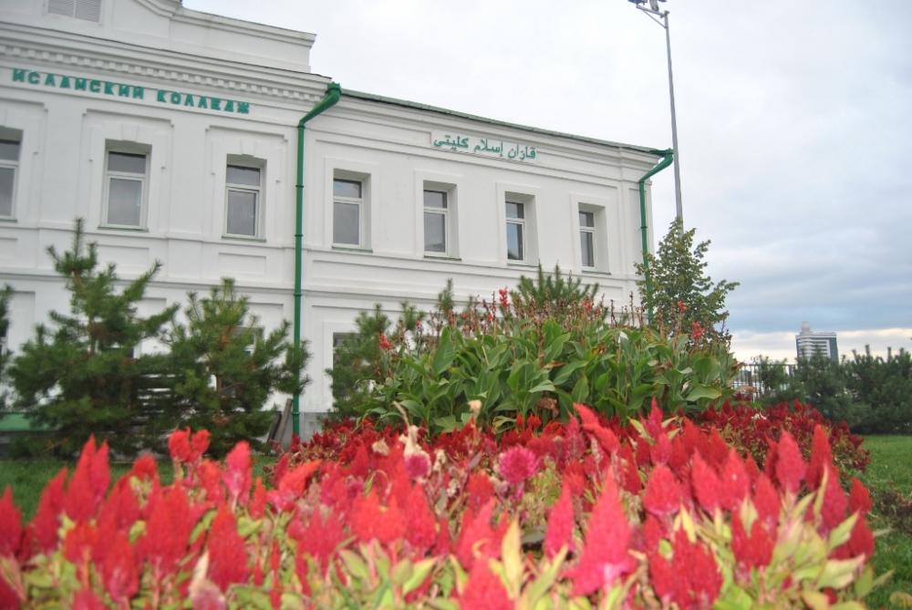 Türkçe'nin 11. Uluslararası Şiir Şöleni (Kazan/Tataristan) galerisi resim 46