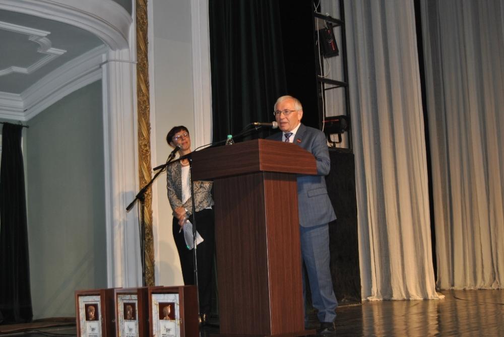 Türkçe'nin 11. Uluslararası Şiir Şöleni (Kazan/Tataristan) galerisi resim 6
