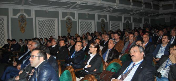 Türkçe'nin 11. Uluslararası Şiir Şöleni (Kazan/Tataristan)