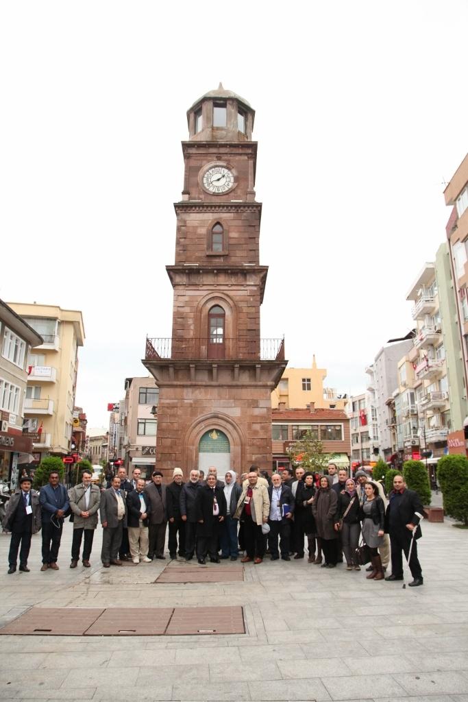 100 Yıl Sonra İlim Heyeti Çanakkale'de galerisi resim 27