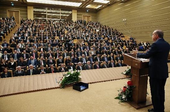 Kültür ve Turizm Bakanlığı Özel Ödülleri Töreni galerisi resim 1