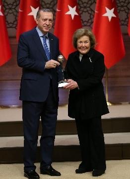 Kültür ve Turizm Bakanlığı Özel Ödülleri Töreni galerisi resim 10