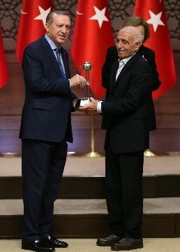 Kültür ve Turizm Bakanlığı Özel Ödülleri Töreni galerisi resim 11