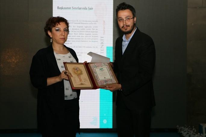Erzurum'da Yılın Yazarları, Sanatçıları Ödül Töreni galerisi resim 13