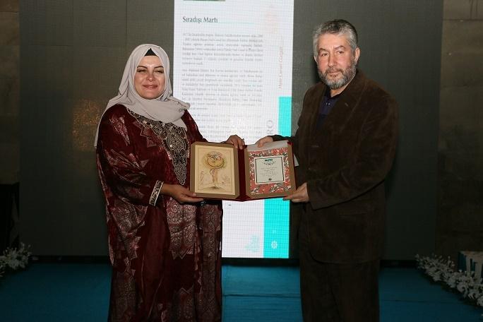 Erzurum'da Yılın Yazarları, Sanatçıları Ödül Töreni galerisi resim 15