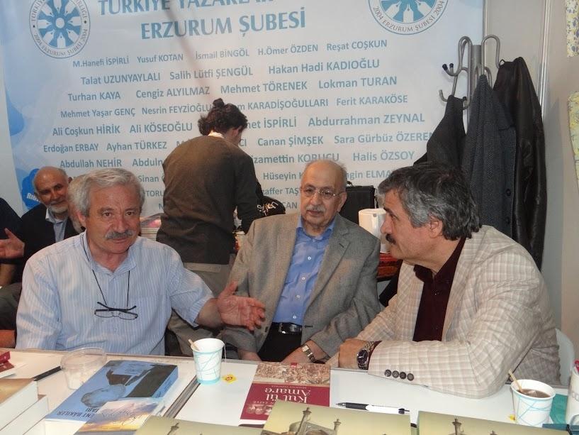 9. Şubeler Buluşması Erzurum'da Yapıldı galerisi resim 7