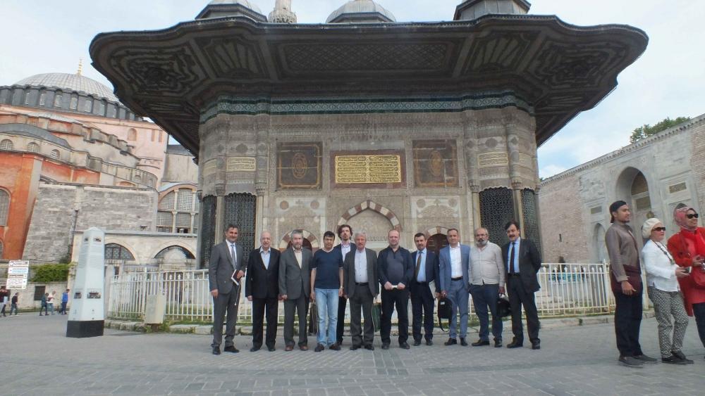 2. Korsan Yayınla Mücadele Çalıştayı İstanbul'da Yapıldı galerisi resim 1