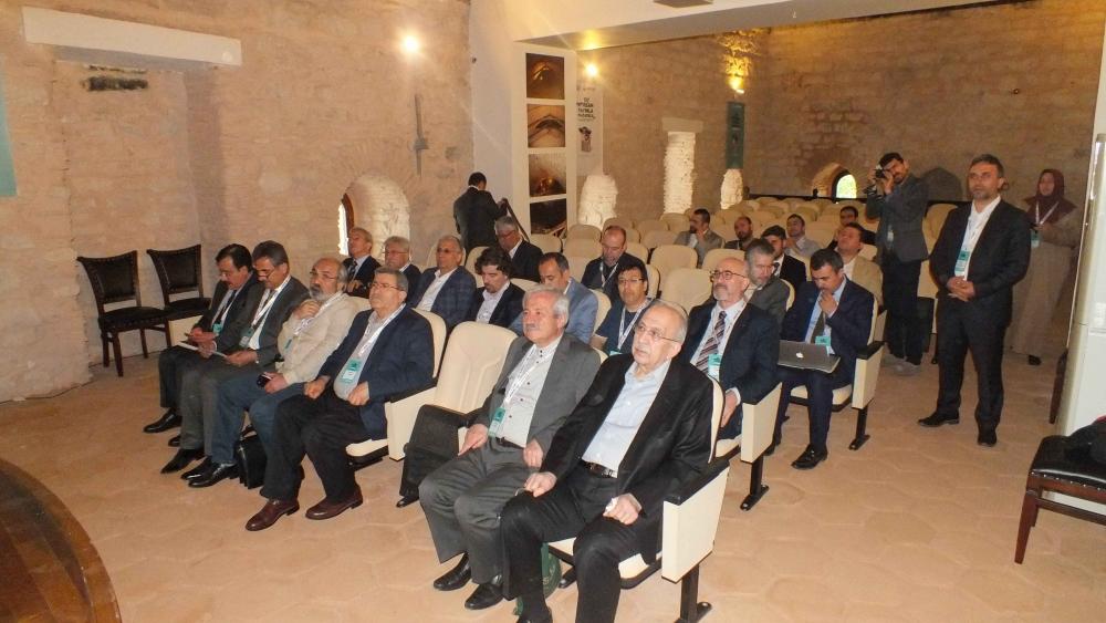 2. Korsan Yayınla Mücadele Çalıştayı İstanbul'da Yapıldı galerisi resim 17