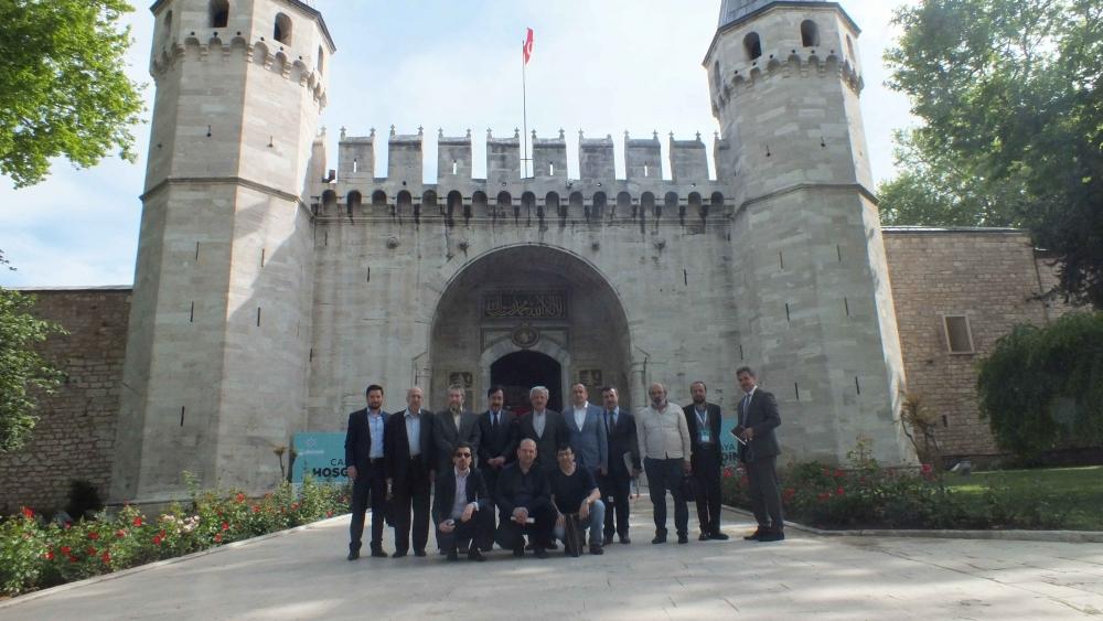 2. Korsan Yayınla Mücadele Çalıştayı İstanbul'da Yapıldı galerisi resim 3