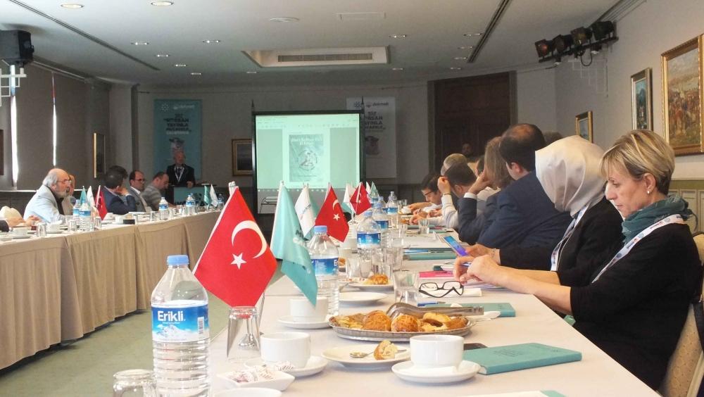 2. Korsan Yayınla Mücadele Çalıştayı İstanbul'da Yapıldı galerisi resim 39
