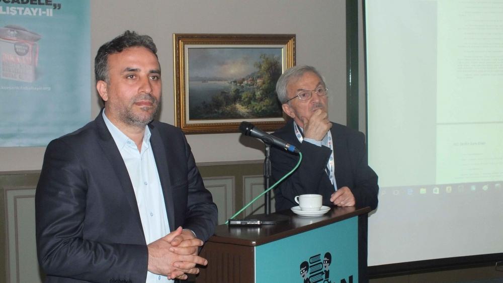2. Korsan Yayınla Mücadele Çalıştayı İstanbul'da Yapıldı galerisi resim 45