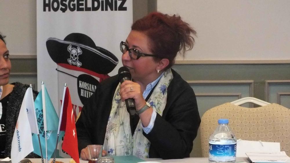 2. Korsan Yayınla Mücadele Çalıştayı İstanbul'da Yapıldı galerisi resim 50