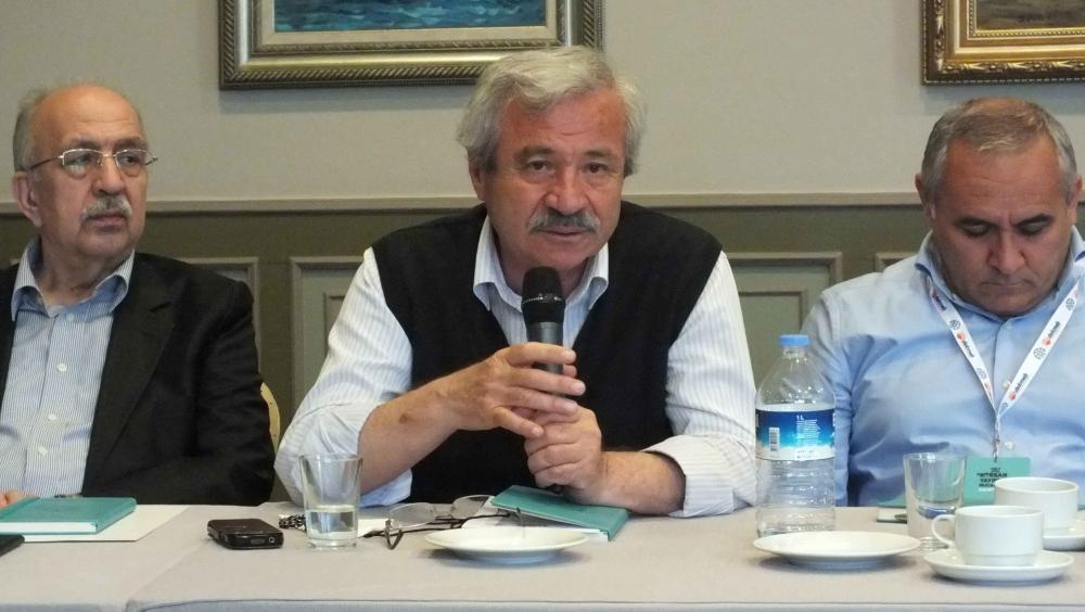 2. Korsan Yayınla Mücadele Çalıştayı İstanbul'da Yapıldı galerisi resim 55
