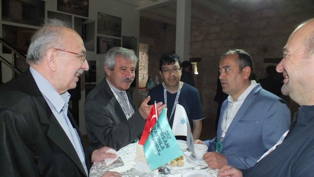 2. Korsan Yayınla Mücadele Çalıştayı İstanbul'da Yapıldı galerisi resim 6