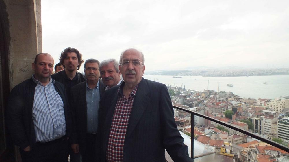 2. Korsan Yayınla Mücadele Çalıştayı İstanbul'da Yapıldı galerisi resim 73