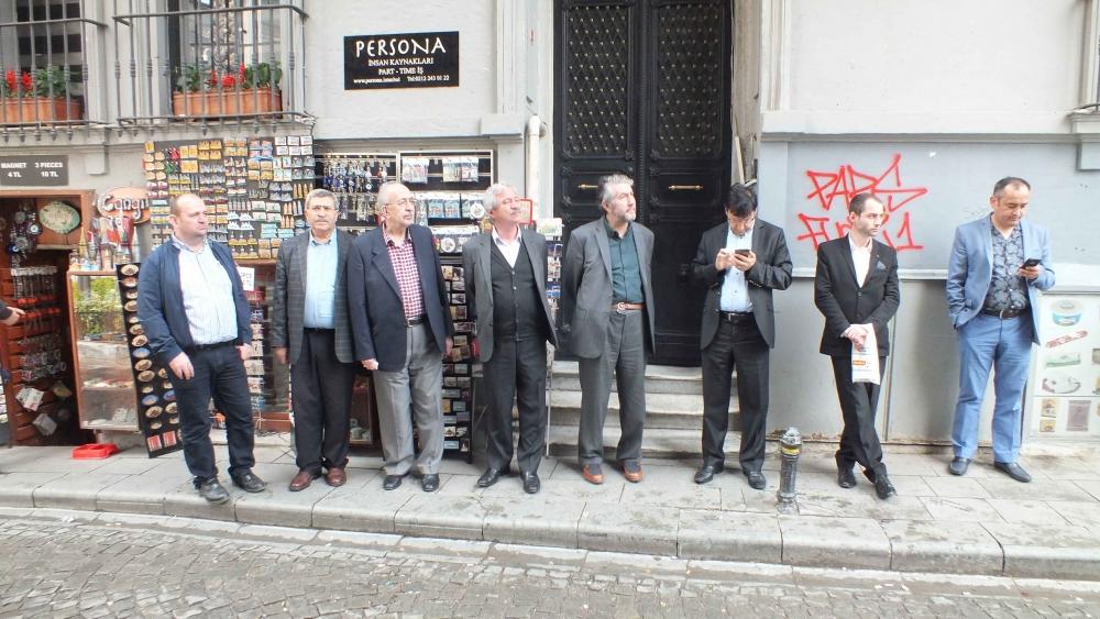 2. Korsan Yayınla Mücadele Çalıştayı İstanbul'da Yapıldı galerisi resim 74