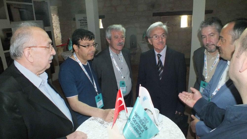 2. Korsan Yayınla Mücadele Çalıştayı İstanbul'da Yapıldı galerisi resim 9