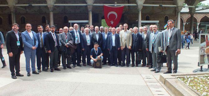 2. Korsan Yayınla Mücadele Çalıştayı İstanbul'da Yapıldı