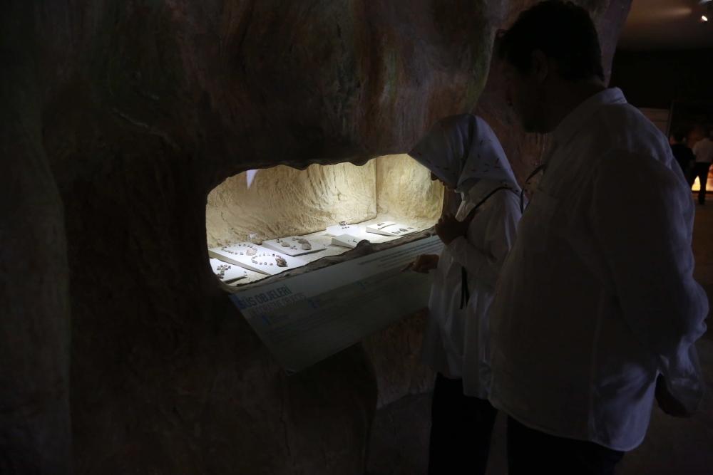 IV. Ahlâk Şûrası Hatay'da Yapıldı galerisi resim 121