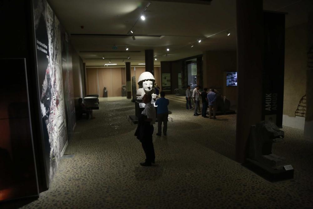 IV. Ahlâk Şûrası Hatay'da Yapıldı galerisi resim 123