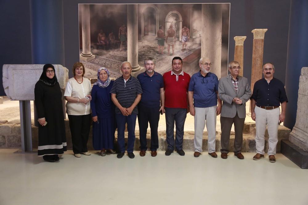 IV. Ahlâk Şûrası Hatay'da Yapıldı galerisi resim 131