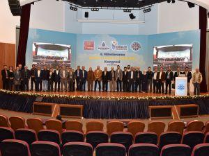 4. Milletlerarası Şehir Tarihi Yazarları Kongresi