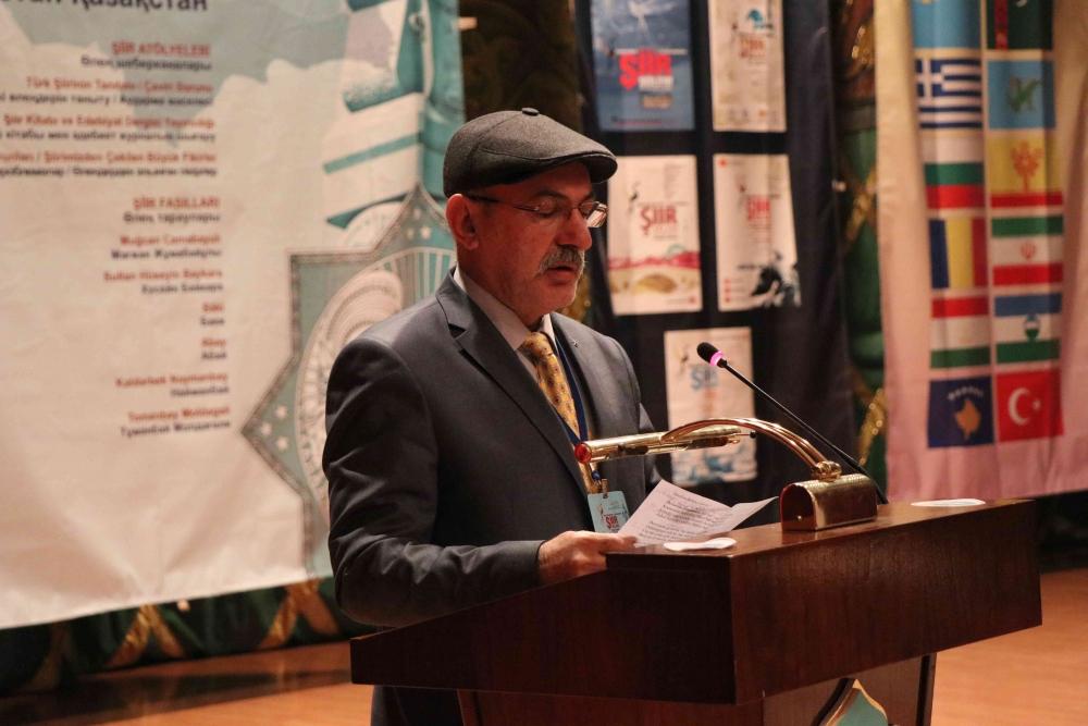 Türkçenin 12. Uluslararası Şiir Şöleni Kazakistan'da Yapıldı galerisi resim 108