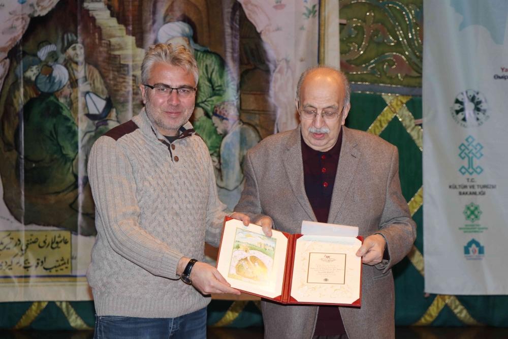 Türkçenin 12. Uluslararası Şiir Şöleni Kazakistan'da Yapıldı galerisi resim 129