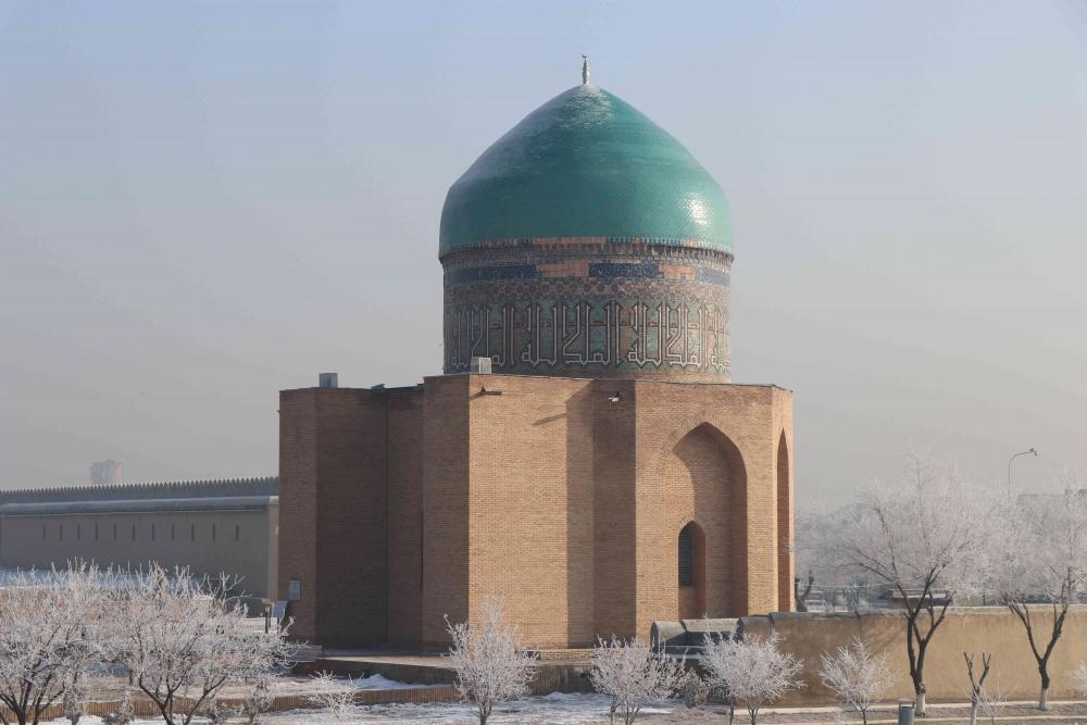 Türkçenin 12. Uluslararası Şiir Şöleni Kazakistan'da Yapıldı galerisi resim 77