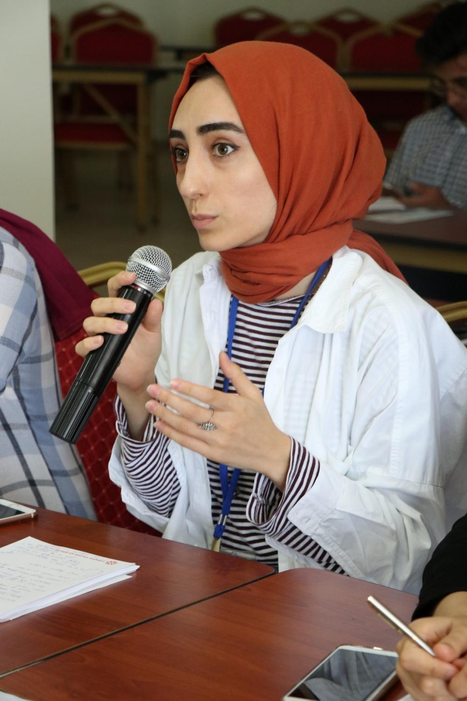 2. Genç Yazarlar Kurultayı Yalova'da Yapıldı galerisi resim 100