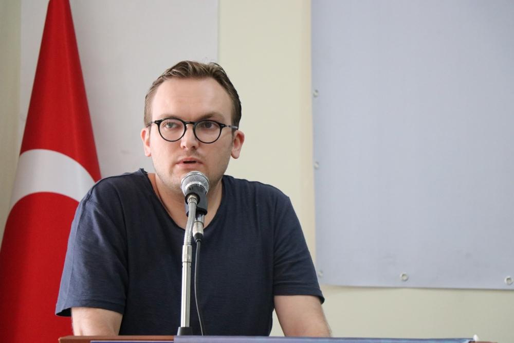 2. Genç Yazarlar Kurultayı Yalova'da Yapıldı galerisi resim 103
