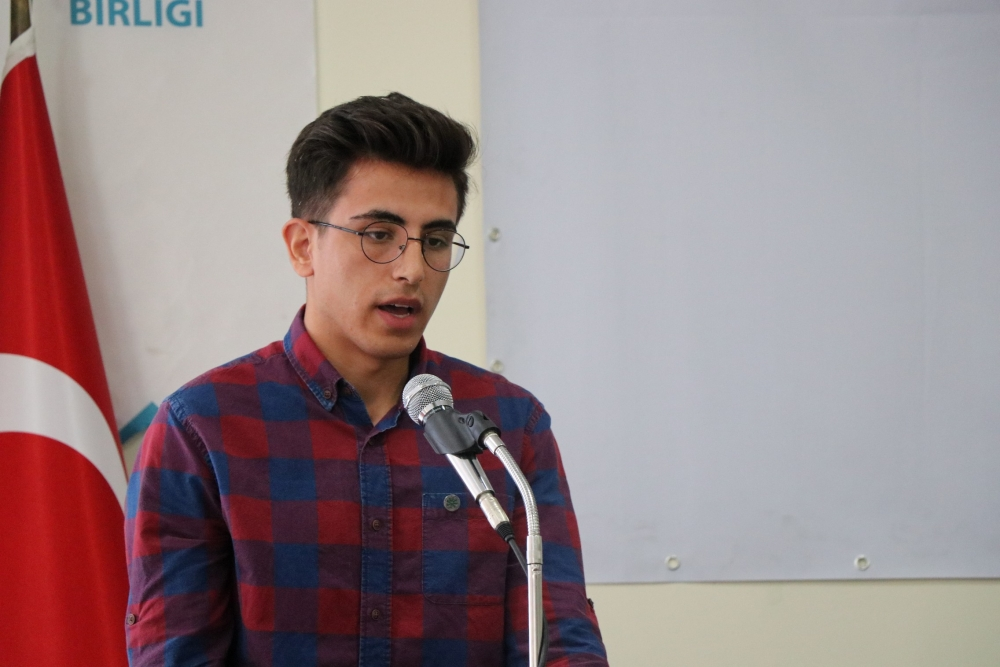 2. Genç Yazarlar Kurultayı Yalova'da Yapıldı galerisi resim 45