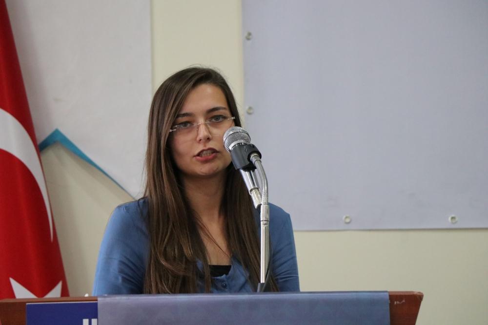 2. Genç Yazarlar Kurultayı Yalova'da Yapıldı galerisi resim 47