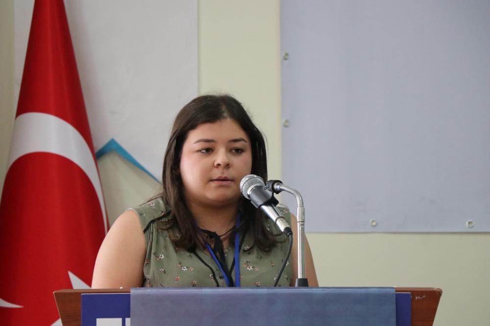 2. Genç Yazarlar Kurultayı Yalova'da Yapıldı galerisi resim 57