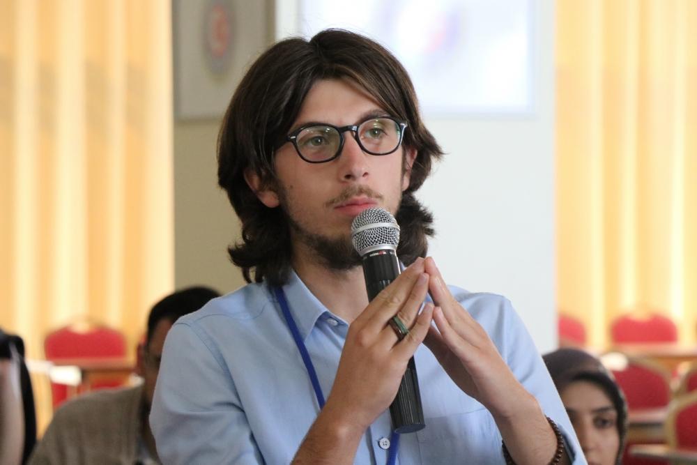 2. Genç Yazarlar Kurultayı Yalova'da Yapıldı galerisi resim 99