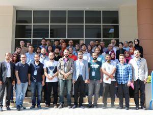 2. Genç Yazarlar Kurultayı Yalova'da Yapıldı