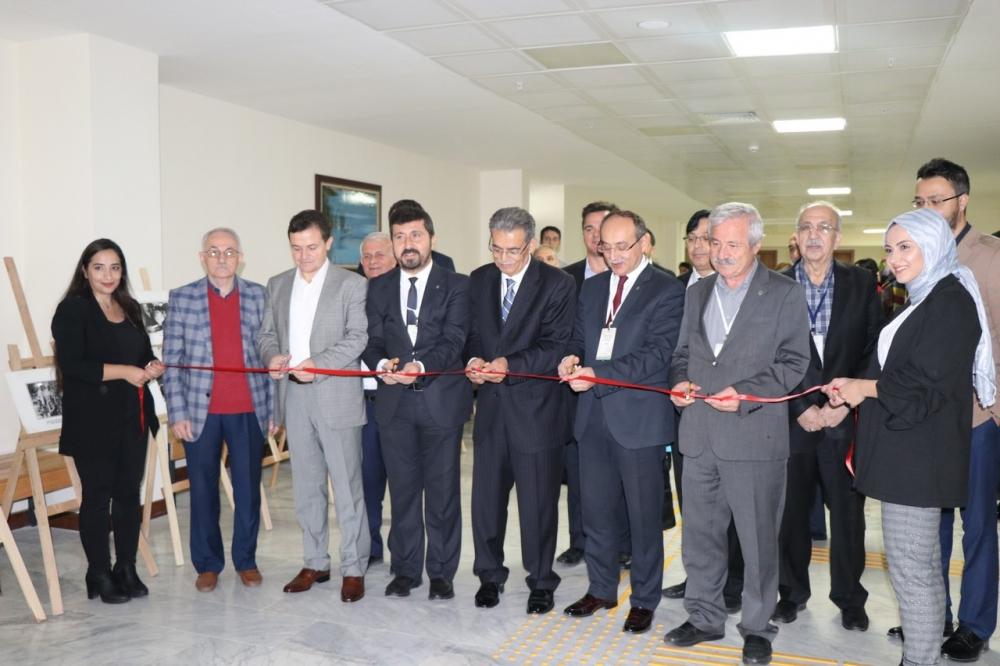 Tarık Buğra 100 Yaşında Bilgi Şöleni galerisi resim 3