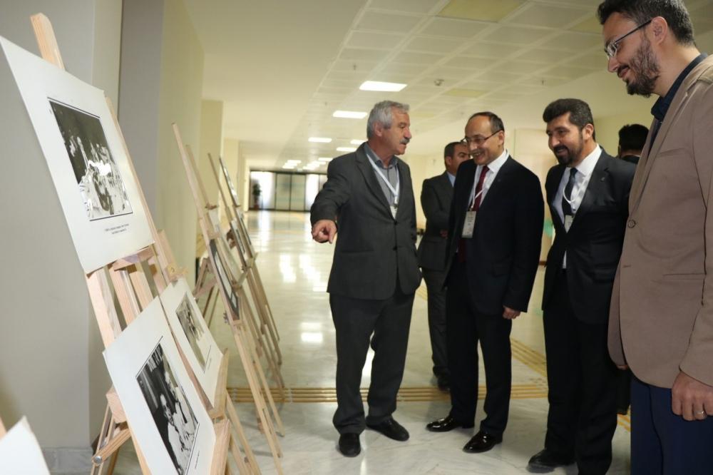 Tarık Buğra 100 Yaşında Bilgi Şöleni galerisi resim 4