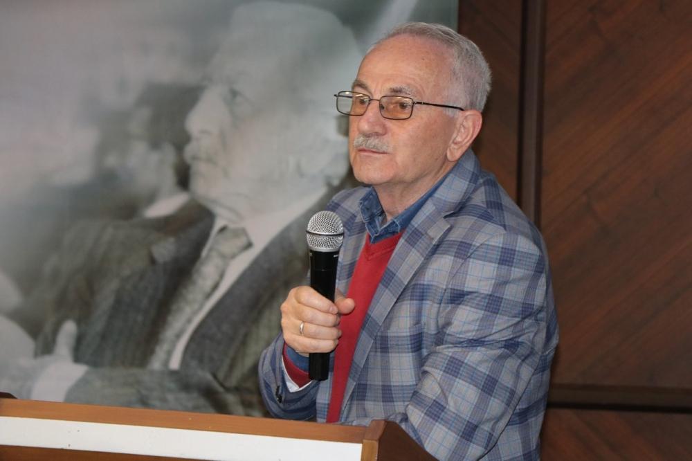 Tarık Buğra 100 Yaşında Bilgi Şöleni galerisi resim 89