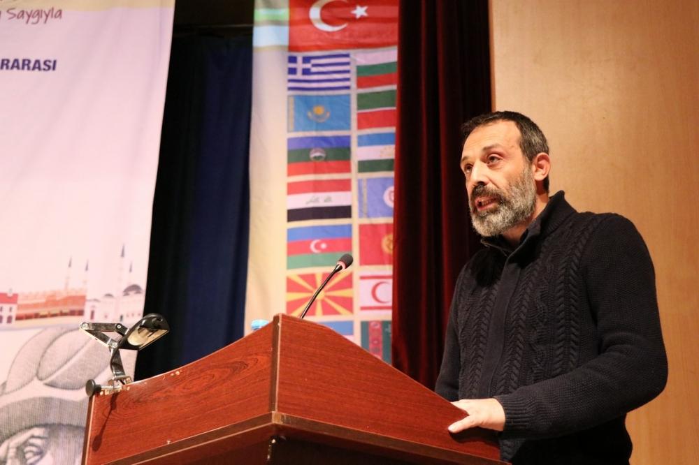 Türkçenin 13. Uluslararası Şiir Şöleni galerisi resim 102
