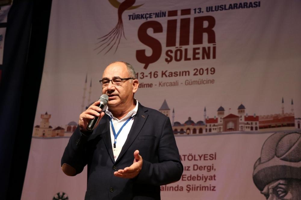 Türkçenin 13. Uluslararası Şiir Şöleni galerisi resim 107