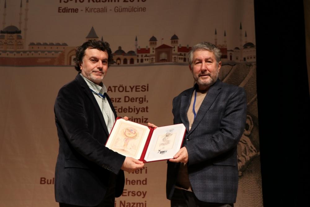 Türkçenin 13. Uluslararası Şiir Şöleni galerisi resim 114