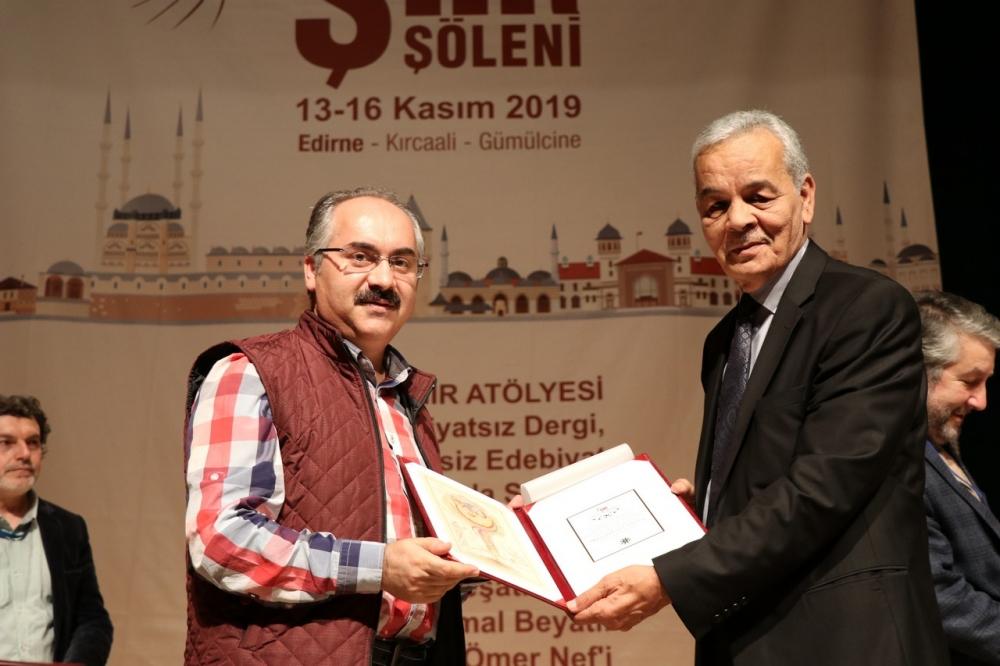 Türkçenin 13. Uluslararası Şiir Şöleni galerisi resim 115