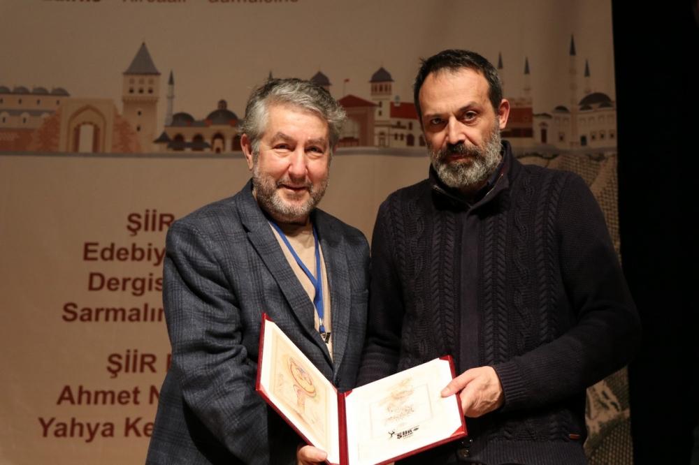 Türkçenin 13. Uluslararası Şiir Şöleni galerisi resim 116