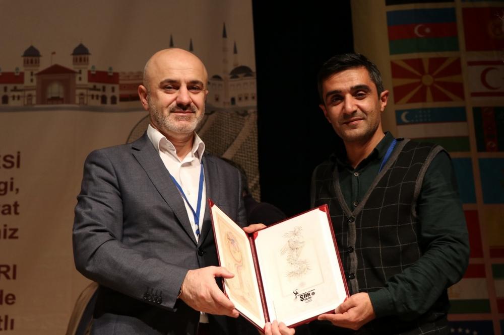 Türkçenin 13. Uluslararası Şiir Şöleni galerisi resim 117