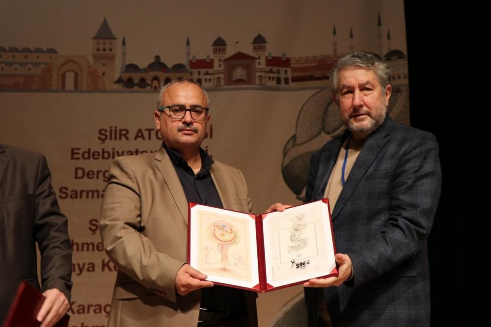 Türkçenin 13. Uluslararası Şiir Şöleni galerisi resim 119