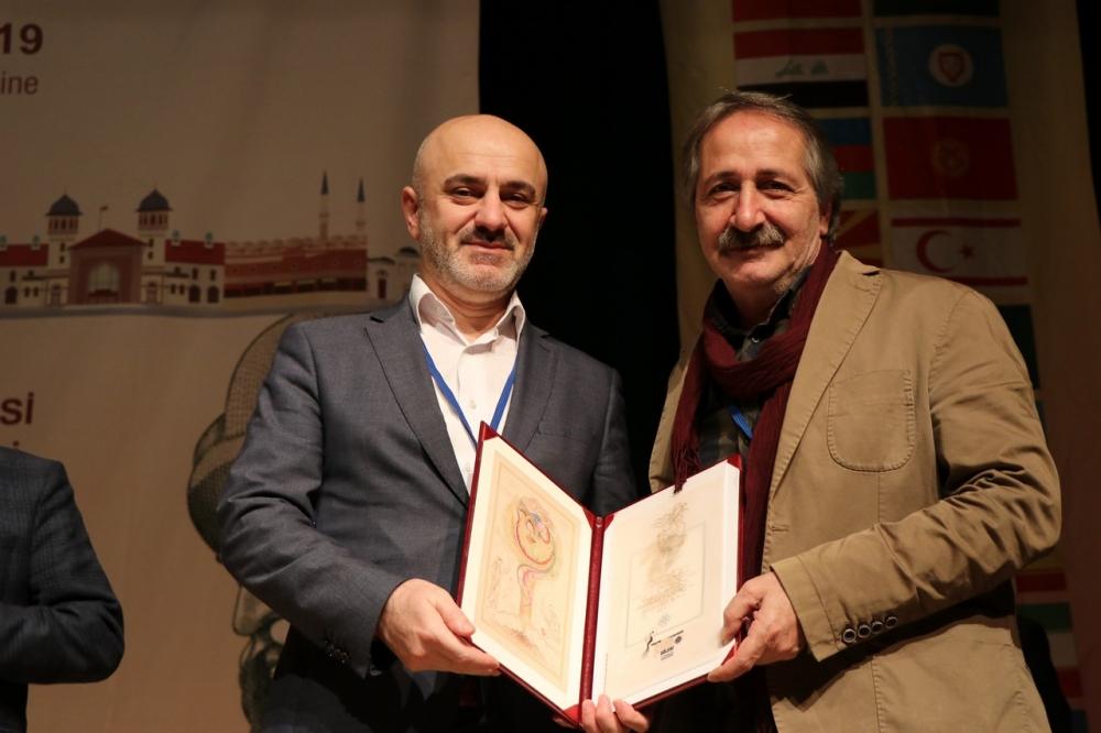 Türkçenin 13. Uluslararası Şiir Şöleni galerisi resim 120